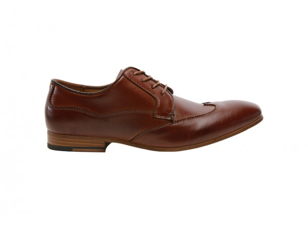 Leradda Brown Shoes