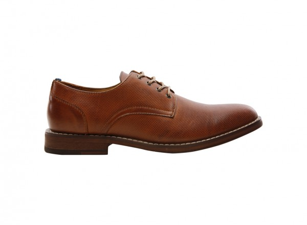 Wiani Brown Lace-Ups