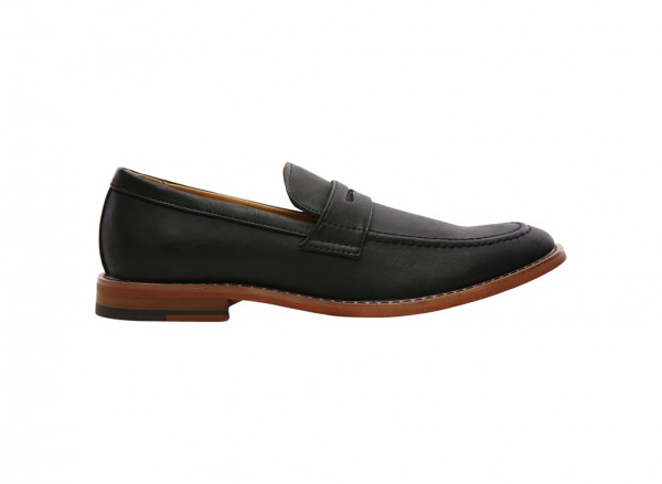 Anno Black Loafers