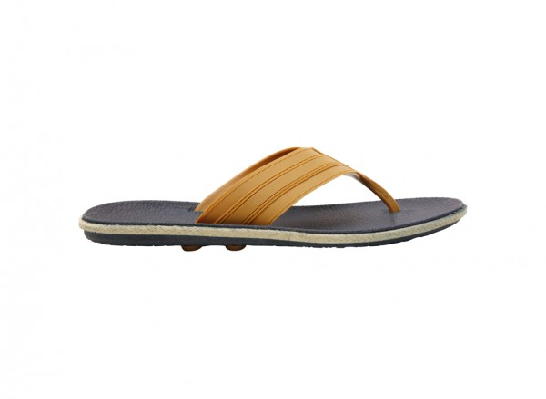 Aliran Brown Sandal