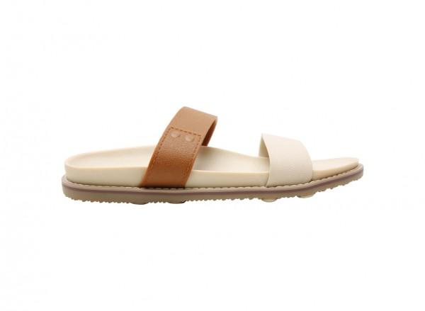 Elionel Beige Sandal