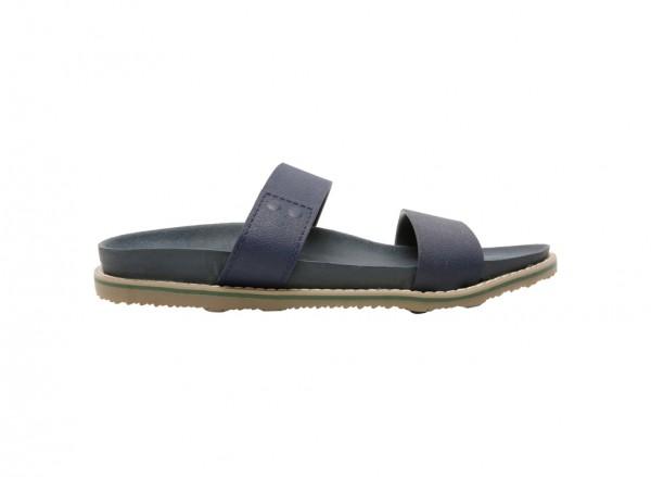 Elionel Navy Sandal