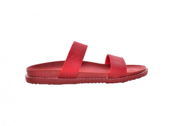 Elionel Red Sandals