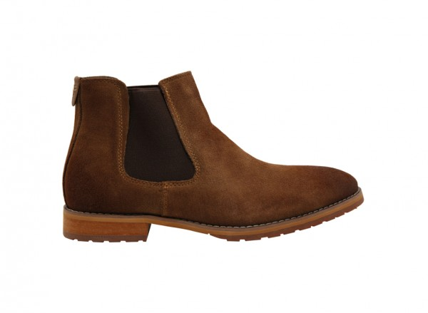 Draun Boots - Brown