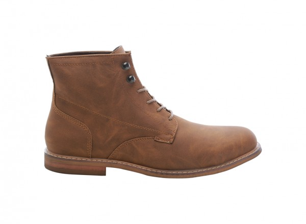 Croiwet Brown Boots