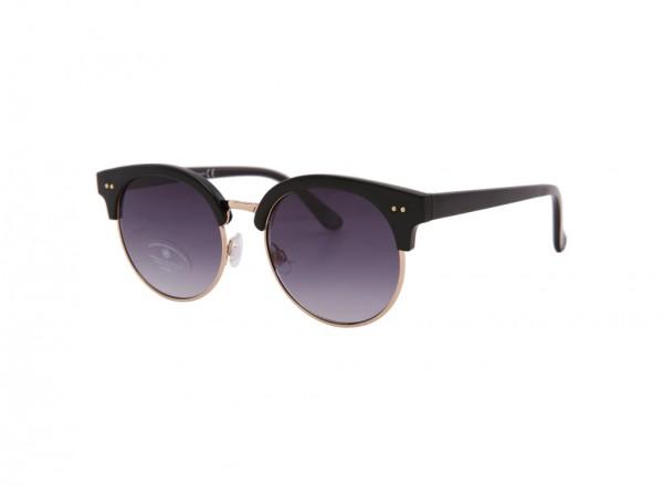 Linkletter Black Sunglasses