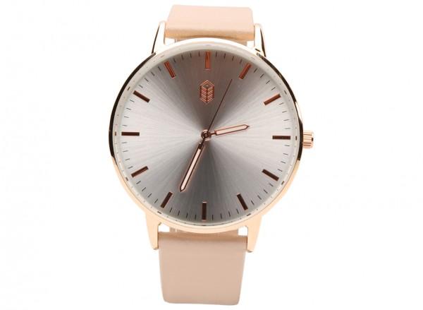 Sevoidda Brown Watch