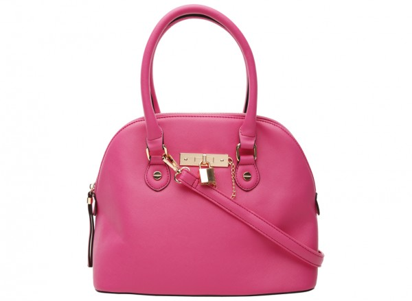 Erroma Pink Satchels