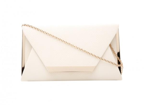 Elrodini Grey Shoulder Bags