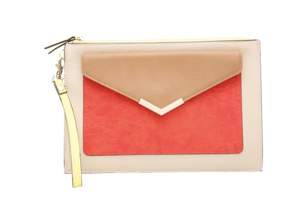 Amman Beige Wallets