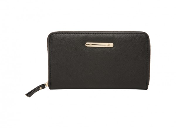 Gusto Black Wallets