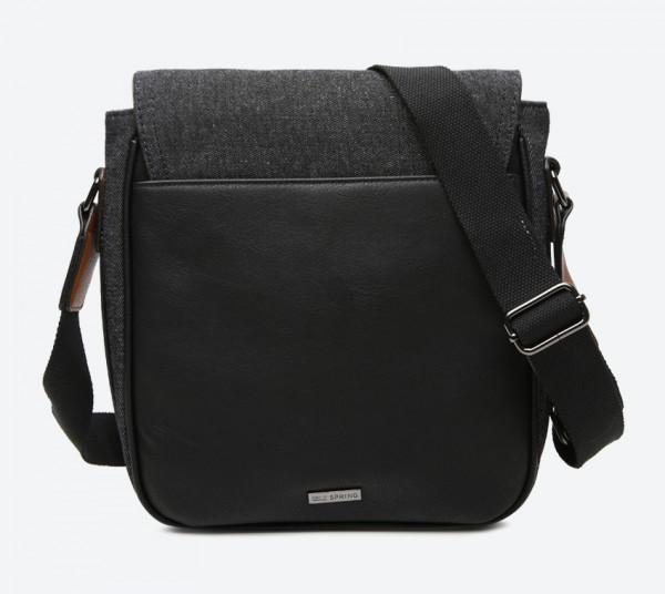 Dadoma Messenger Bags - Blue