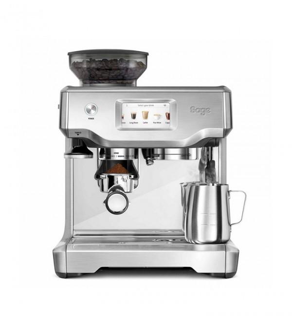 ماكينة قهوة سيج ذا باريستا تاتش
