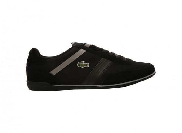 Giron Black Shoe