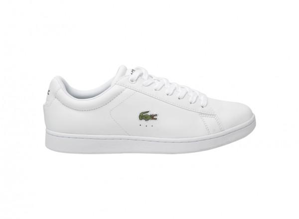 Carnaby Evo White Sneakers & Athletics-31SPM0095-001