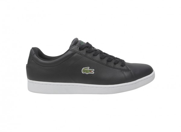 Carnaby Evo Black Sneakers & Athletics