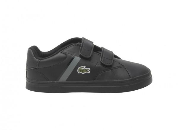 حذاء سنيكرز فيرليد أسود
