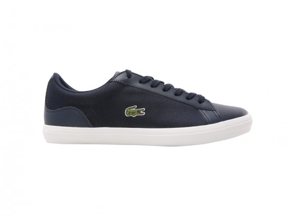 Lerond Navy Sneakers & Athletics
