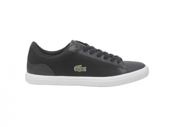 Lerond Black Sneakers & Athletics