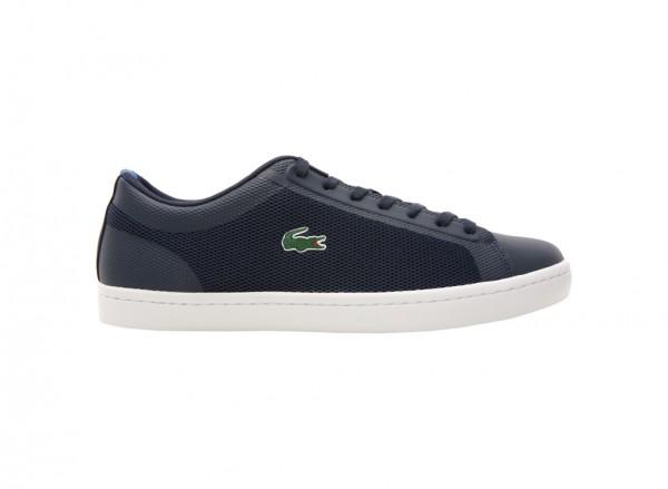 Straightset Navy Sneakers & Athletics