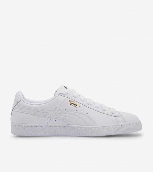new concept 90dfa e1d88 Basket Classic Lfs Sneakers - White 35436717