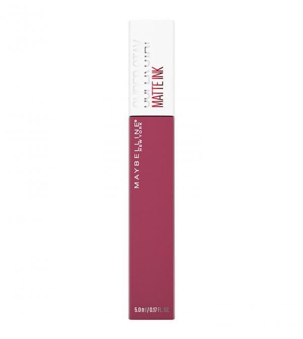 New York, Superstay Matte Ink Pinks 155 Savant