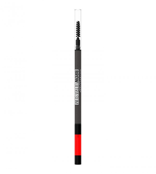 New York Brow Ultra Slim 07 Black