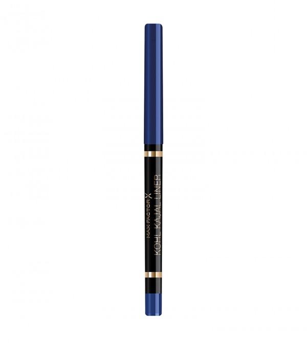Max Factor Masterpiece Kohl Kajal Pencil, 02 Azure, 5 g