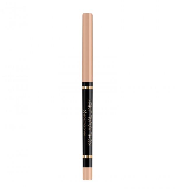 Max Factor Masterpiece Kohl Kajal Pencil, 03 Beige, 5 g