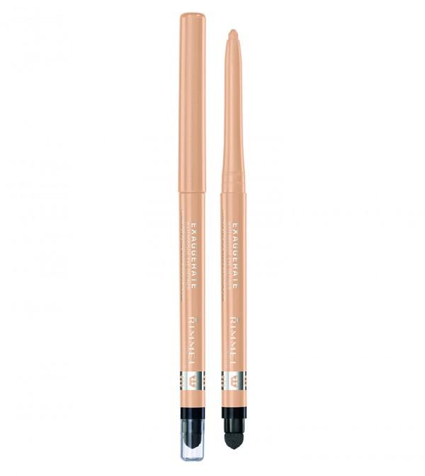 Exaggerate Waterproof Eye Definer 213 In The Nude 0.28 G - Pink