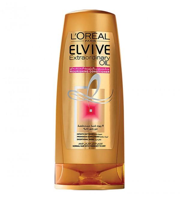 L'Oréal Elvive Extraordinary Oils Conditioner, 200 ml