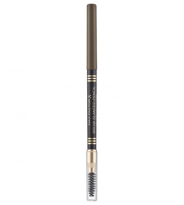 Max Factor Brow Slanted Pencil, 03 Dark Brown, 0.35g