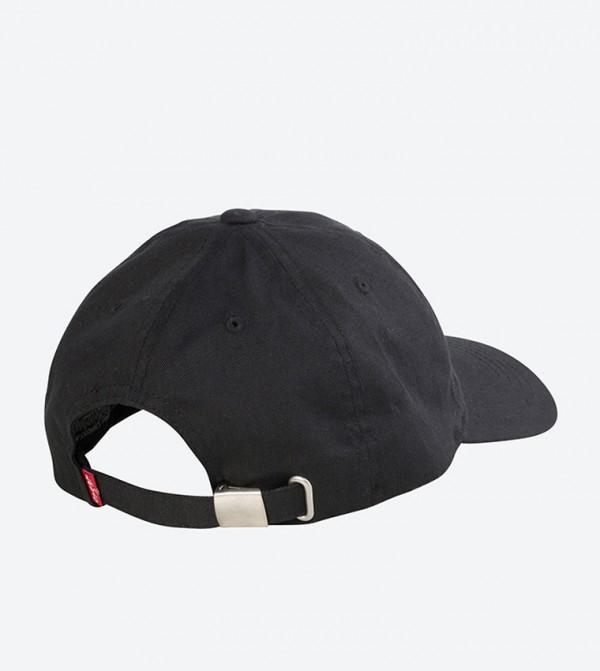 b757d1854 Big Batwing Flex Fit Cap - Black