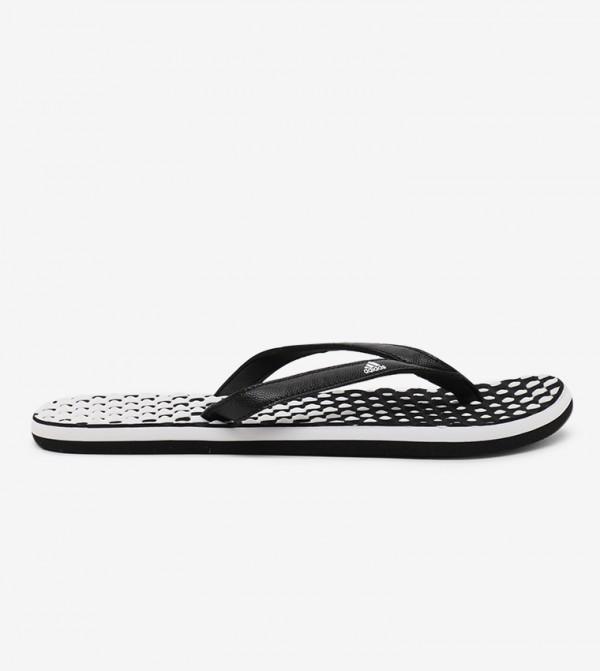 Eezay Flip Flop-White