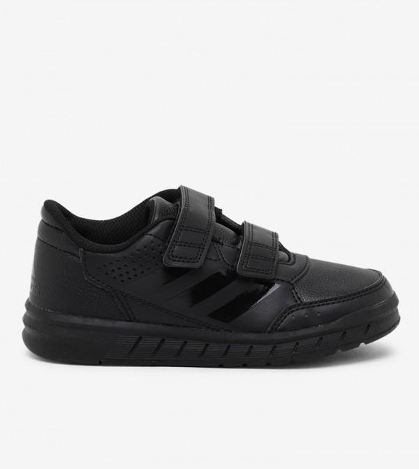 Alta Sport Sports Shoes 18F-Black