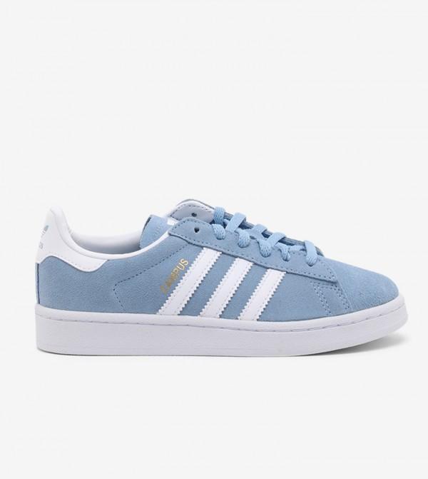 Campus C Sneakers-Blue
