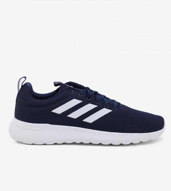 B96566 Sneakers-Dark Blue/Wht