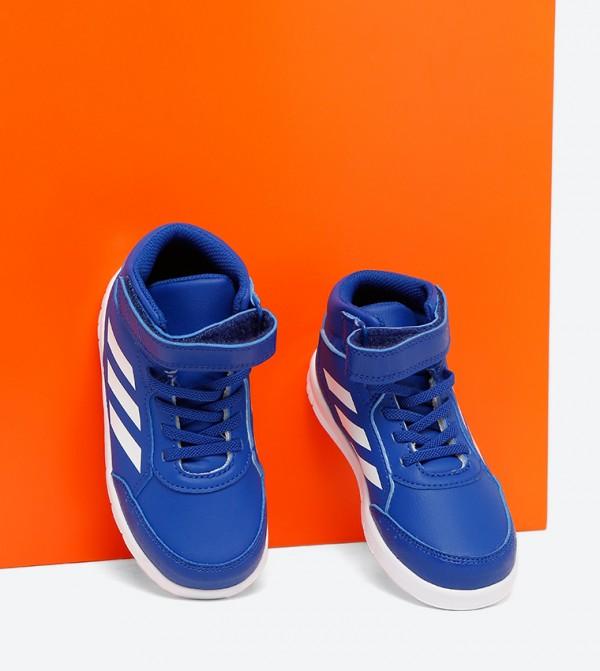 Altasport Mid El I Shoes-Blue