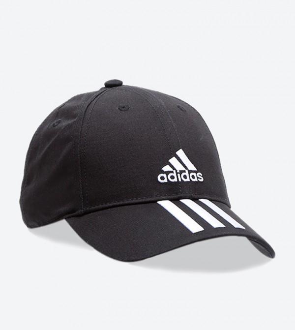 Tiro C40 Cap-Black/White