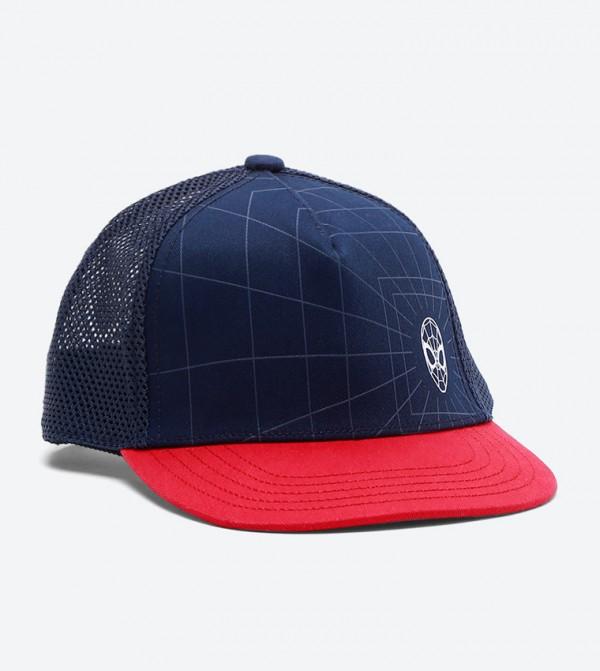 قبعة سبايدرمان