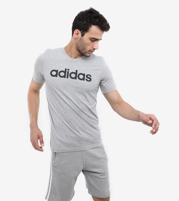 T-Shirt For Men - Grey