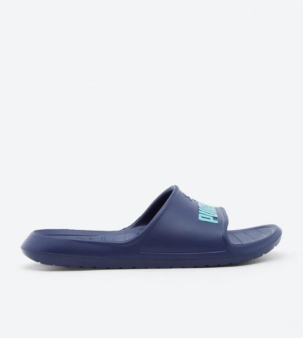 Divecat V2 Peacoat-Blue Turquoise