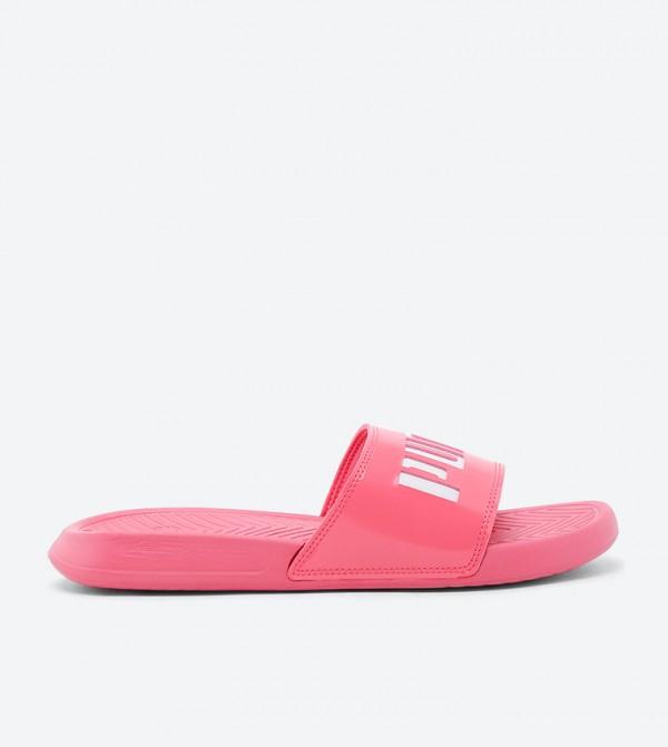 Popcat Patent Wns Calypso Coral-Pastel Pink