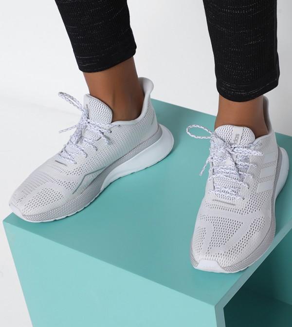 Novafvse X Shoes - White
