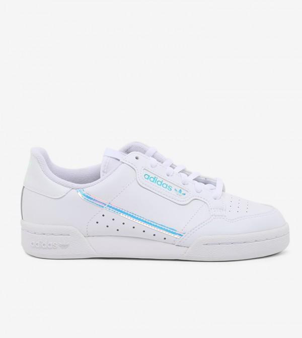 Adi Originals Shoes-White