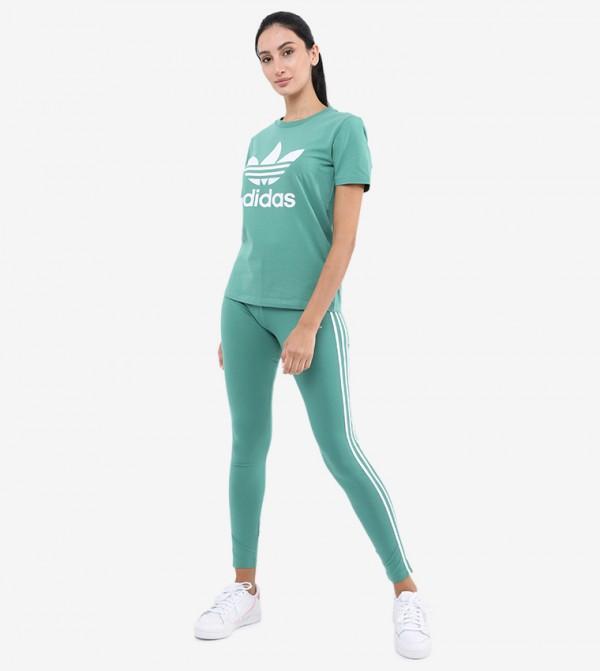 3 Str Tight Pants - Multi