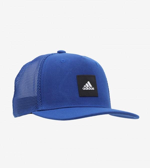 Snaptrucker Cap - Team Royal Blue/Black/White