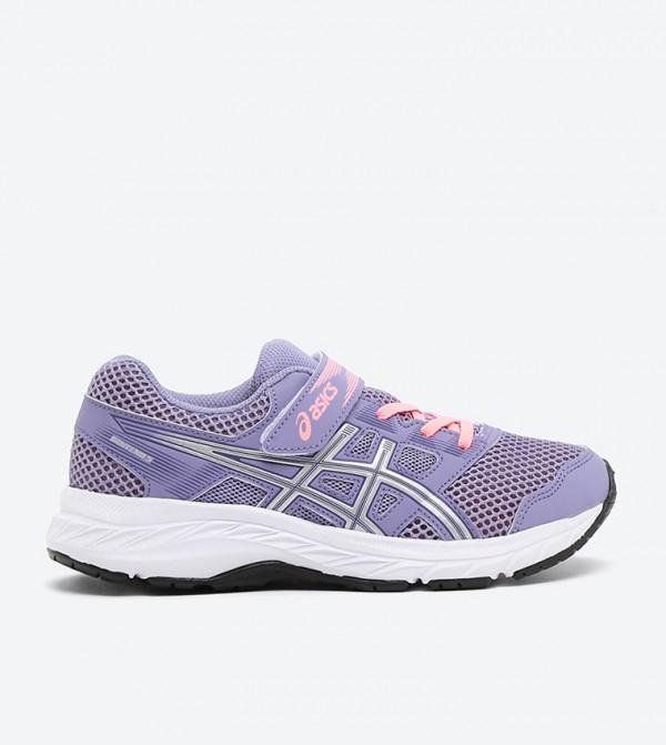 Contend 5 PS Shoes-Ash Rock/Silver
