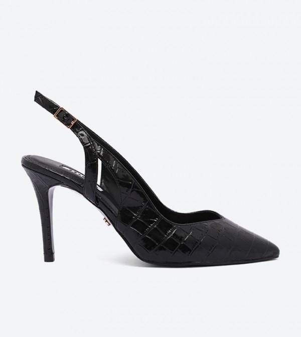 حذاء كريست دي بكعب عالي