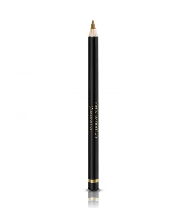 Max Factor Eyebrow Pencil, 02 Hazel, 4 g